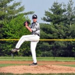 Ben Teachum - Pitching